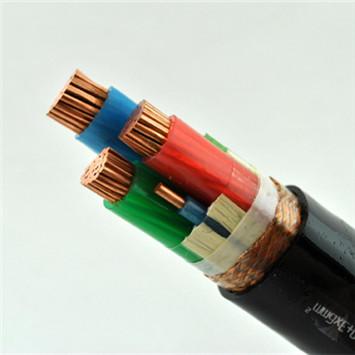 无卤低烟电缆